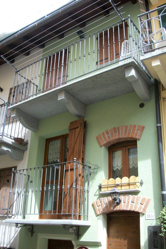 Il Rustico - Agenzia Immobiliare